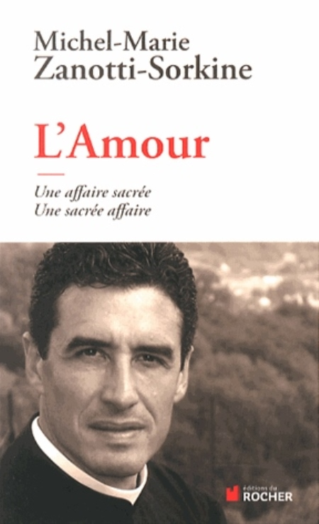 L'AMOUR - UNE AFFAIRE SACREE, UNE SACREE AFFAIRE